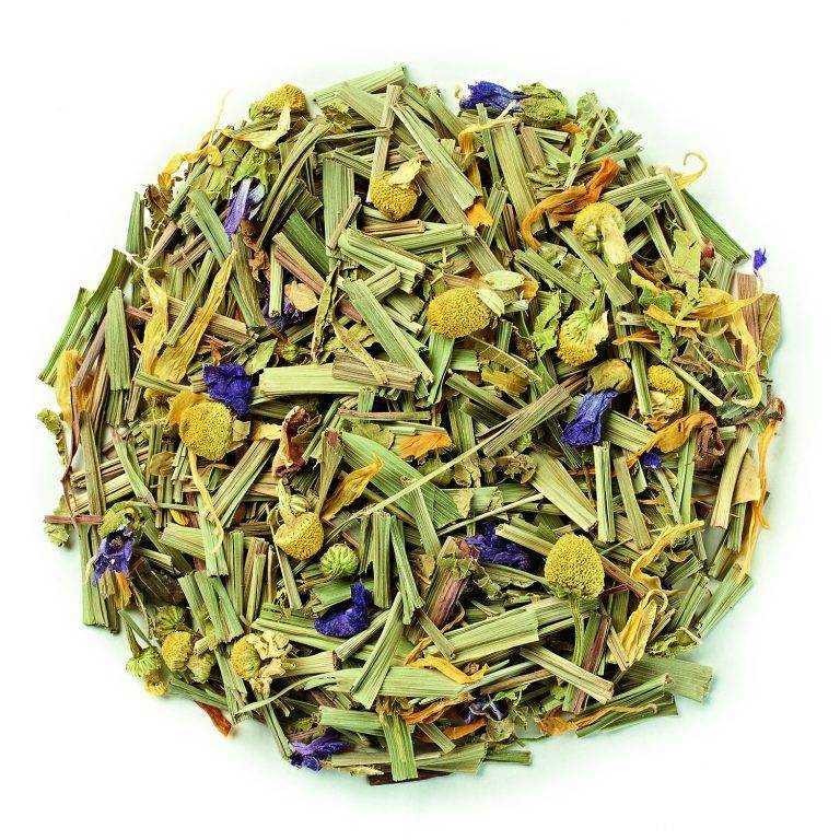 Citrus Chamomile Loose Tea