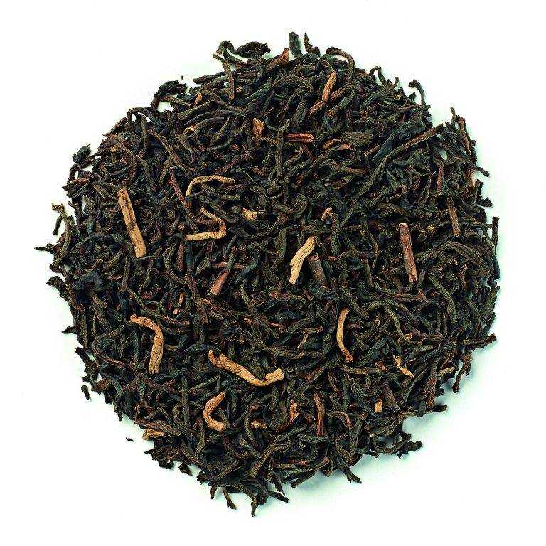 Award winning teas available in Loose Leaf and Pyramid format