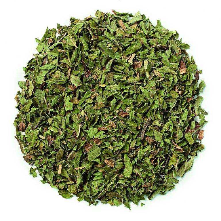 Egyptian Mint Loose Tea Leaf