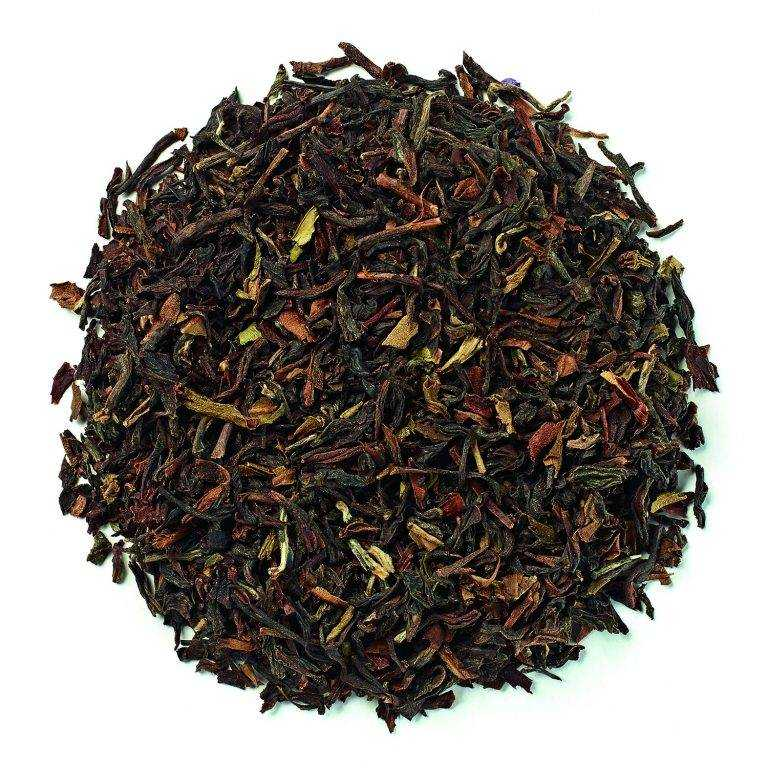 Organic Darjeeling Loose Tea Leaf