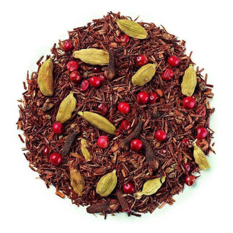 Spicy Rooibos Loose Tea