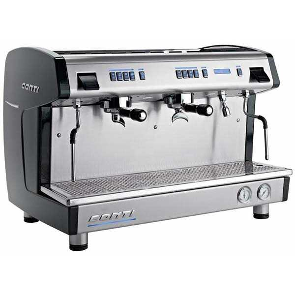 Conti X-One coffee machine
